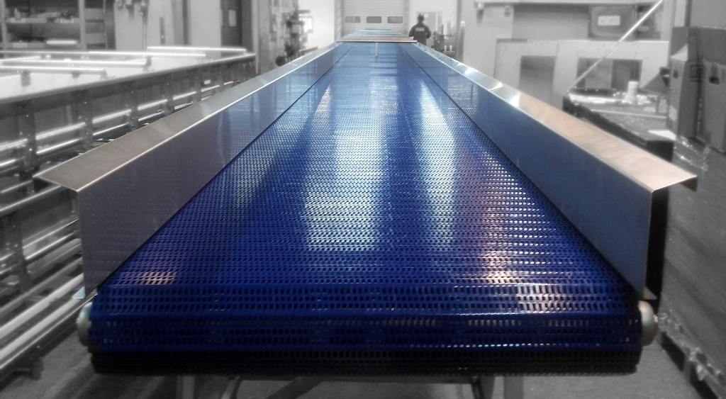 conveyor system design and supply