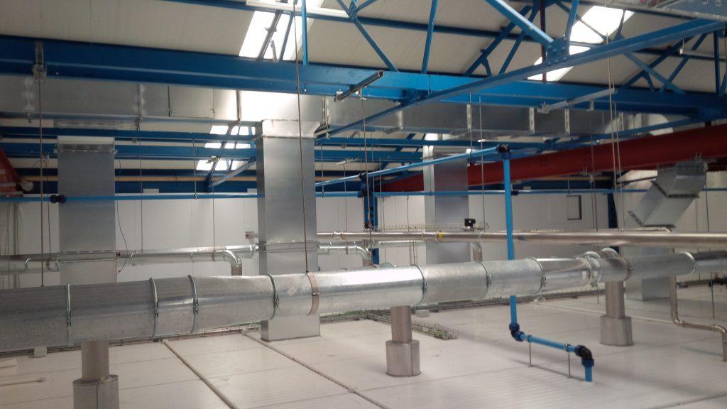 lakeland bake heat extraction and ventilation