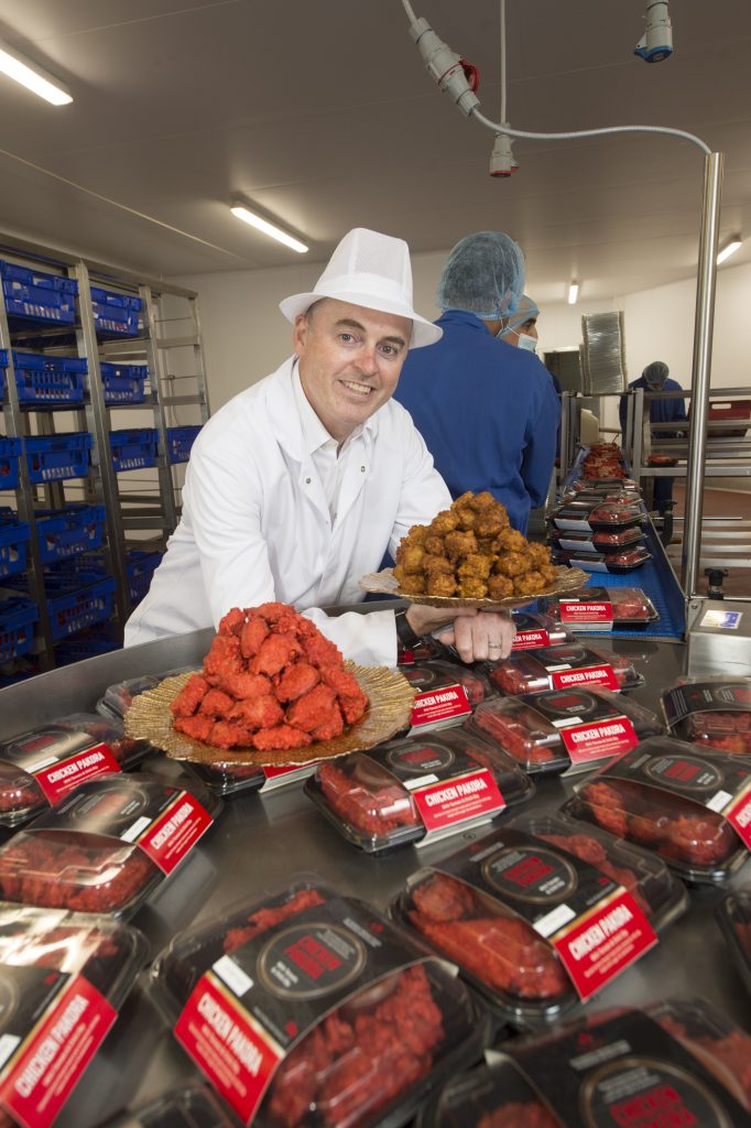 adapting to change opportunities for UK food producers